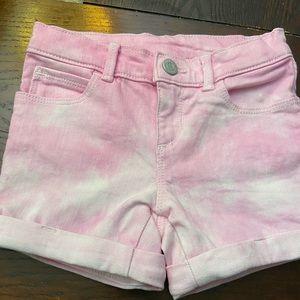 NWOT jean shorts